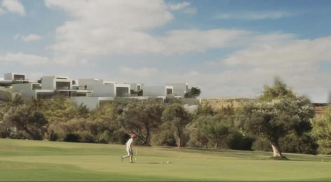 פארק גולף