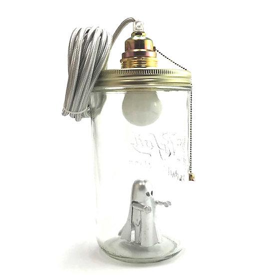 Le Fantôme (blanc phosphorescent ou couleur))