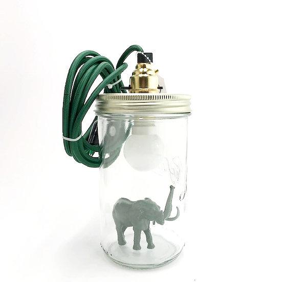 L'Héléphant