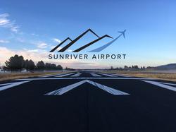 Sunriver Airport