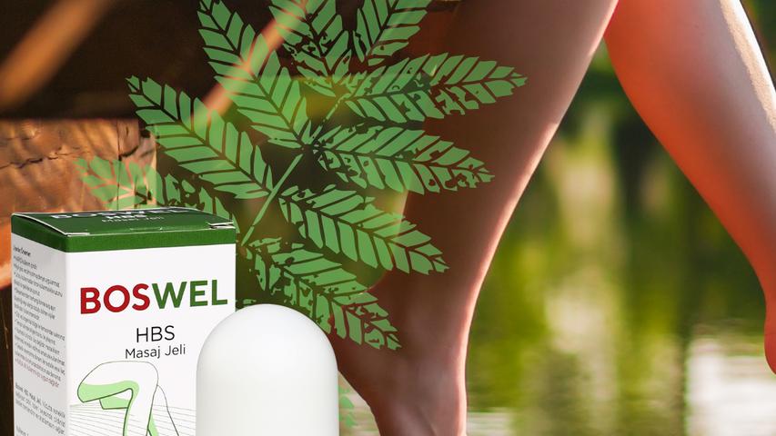 Boswel Ürünleri Reklam Kampanyası