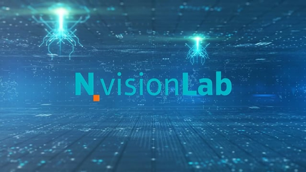 Netaş N.Vision Lab