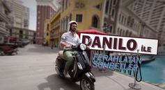 Pernigotti il Gelato Yaz Kampanyası