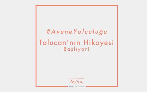 Avene Yolculuğu Dijital Medya Reklam Kampanyası