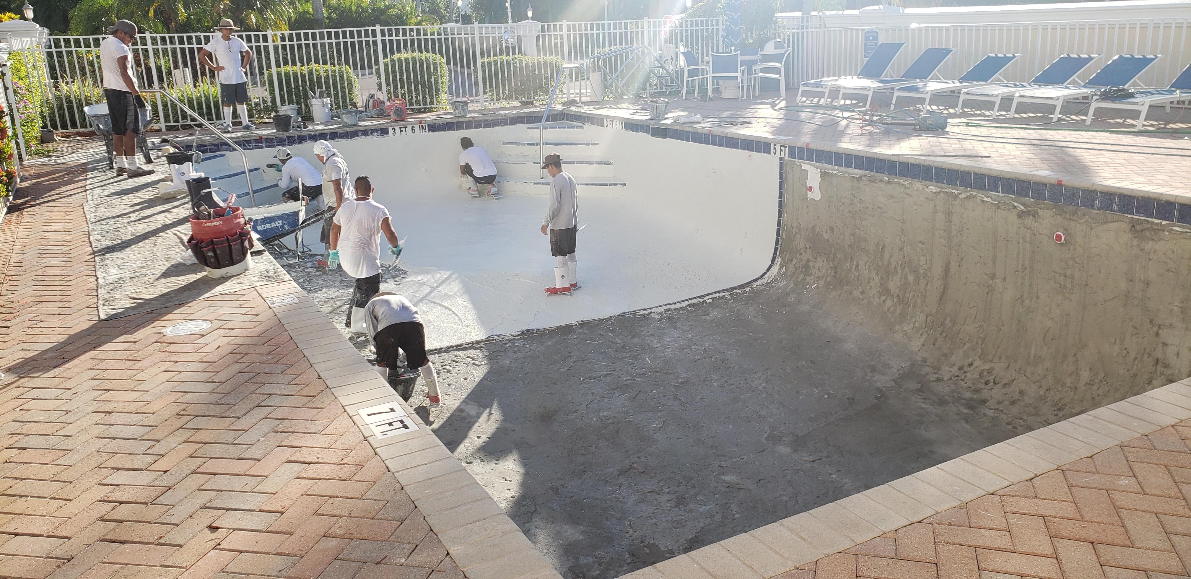 2019-07-24 Pool Resurfacing (28)
