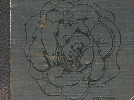 meija — meija EP (2018, Self Released)