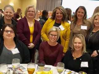 U. of Toledo and BGSU Celebrate Women in Leadership