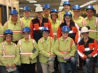 Delta Chamber of Commerce Tours North Star