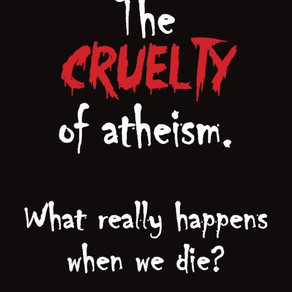 The cruelty of atheism