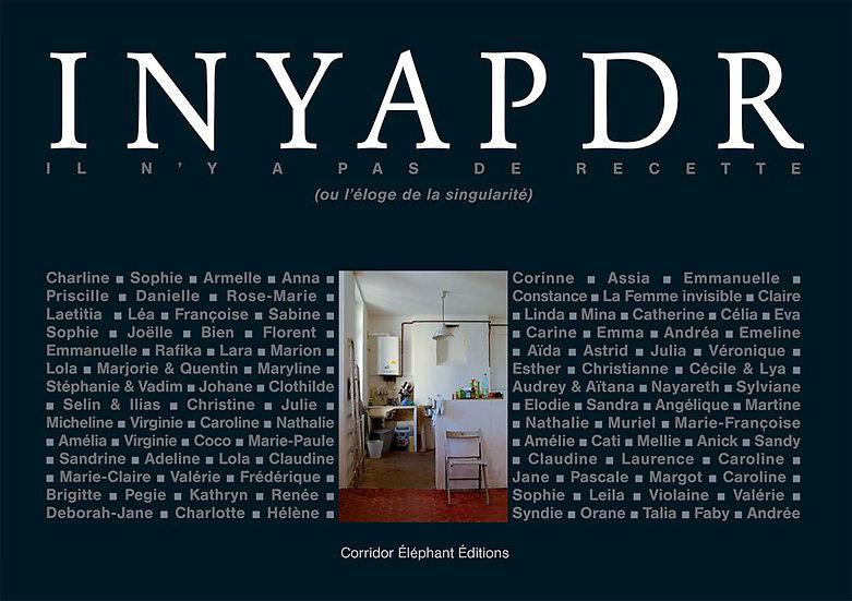 INYAPDR de Jean-Christophe Laurent