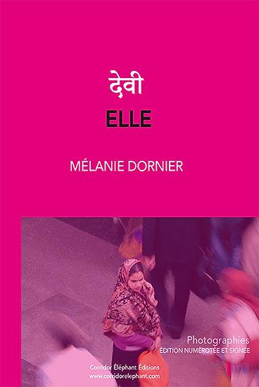 देवी - ELLE de Mélanie Donier