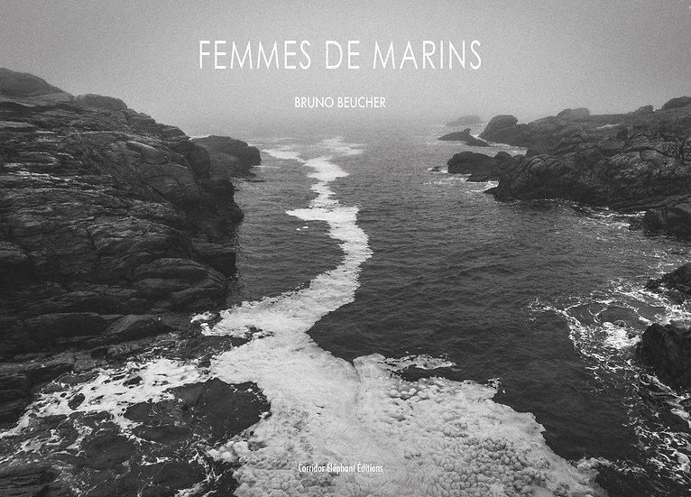 FEMMES DE MARINS de Bruno Beucher