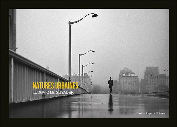 NATURE URBAINES de Ludovic Le Guyader