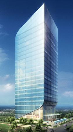 Muamalat Tower
