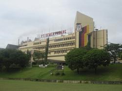Semen Padang Headquarters