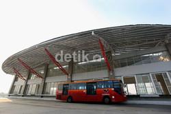 Pulo Gebang Bus Terminal