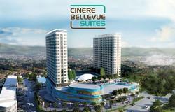 Urbana Cinere Bellevue Suites