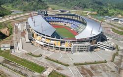 Main Stadium Samarinda