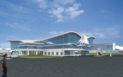 Fisabillilah Airport