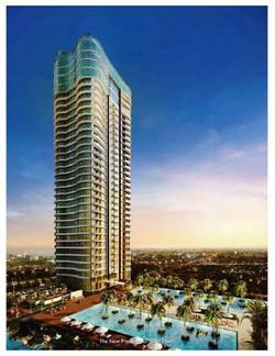 Apartemen St Moritz New Presidential Suite Tower Puri Indah Jakarta Barat.jpg
