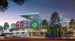 Grand Galaxy Park