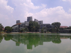 University of Indonesia Library