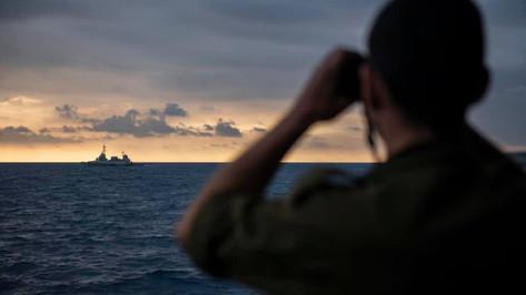 למען לוחמי חיל הים
