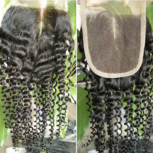 Italy Curly Closure