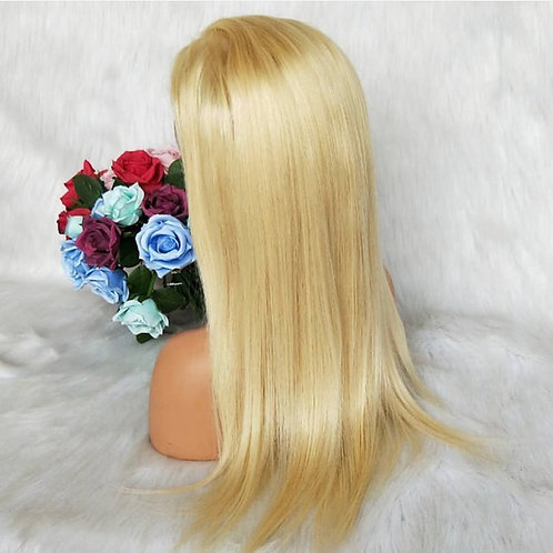 613 Full Lace Straight Wig