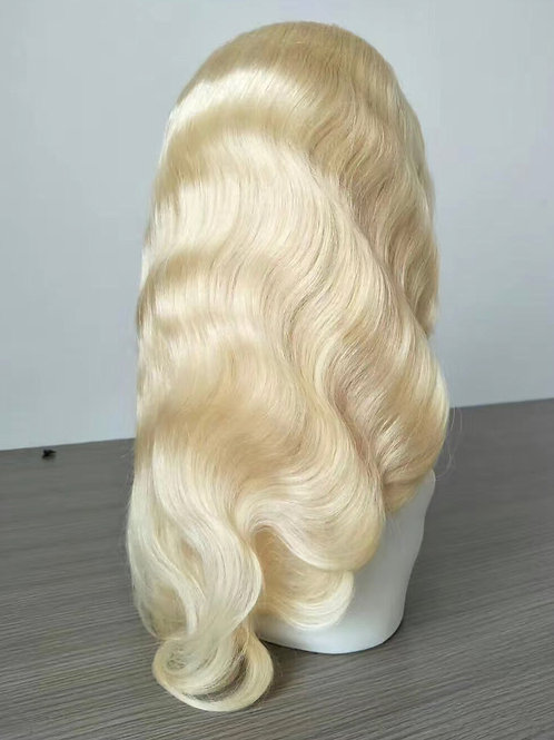 613 Lace Frontal Body Wave Wig