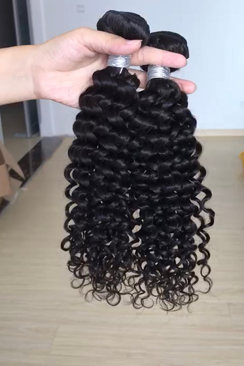 Italy Curly Bundle Deals