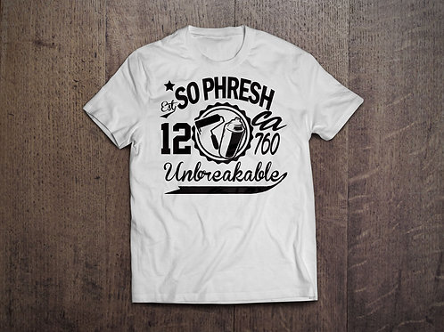 Unbreakable Tee