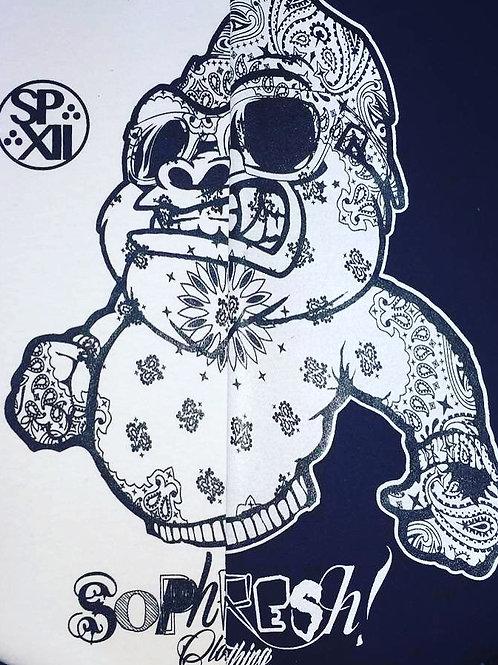 SoPhresh! Gorilla Bandana