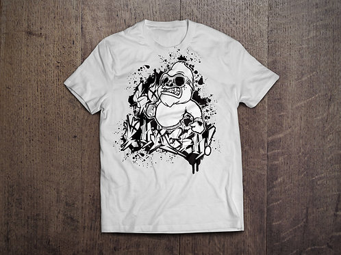 SoPhresh! Gorilla Graff