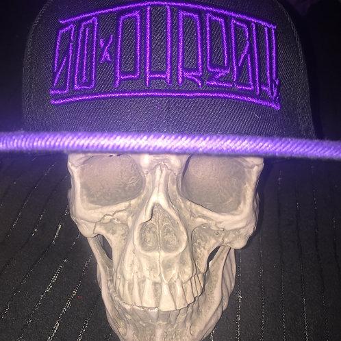 Gangsta SnapBack