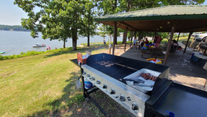 LAKE DAY - AUGUST 21ST