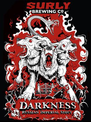 Darkness 2016