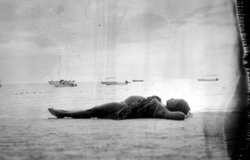 THE BEACHED