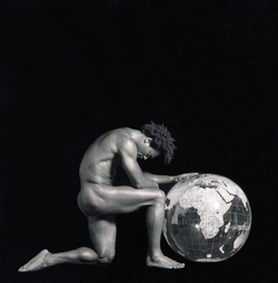 ATLAS (WORLD DOWN)