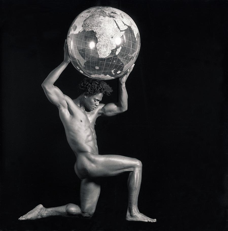 ATLAS (WORLD UP)