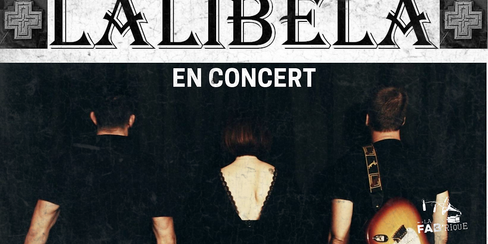 Lalibela en Concert / Radio Festival 93 FM