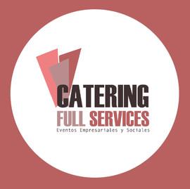 Logo Careting Full Services