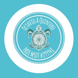 Logo Octavio Quintero