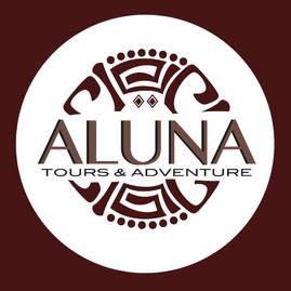 Logo Aluna Tours & Adventure