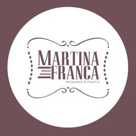 Logo Restaurante Martina Franca