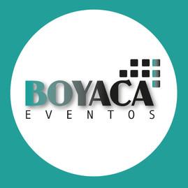 Logo Boyáca Eventos