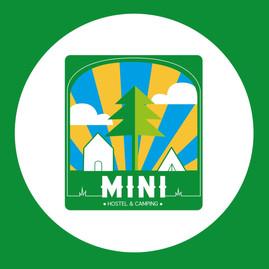 Logo Mini Hostel