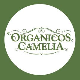 Logo Organicos Camelia