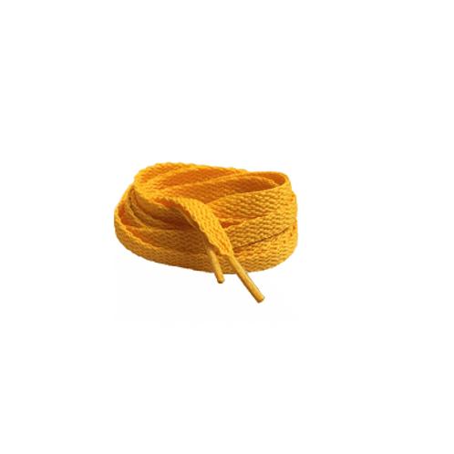 Gold Shoe Laces