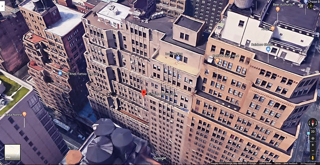 NYC May 2019 Highrise_Google Satellite V